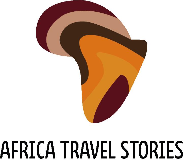 Logo Africa Travel Stories web